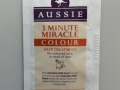 Free Sample of Aussie 3 Minute Miracle Reconstructor Deep Treatment