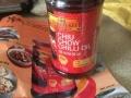 free chiu chow chilli oil