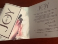 free dior joy perfume sample 2