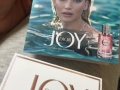 free dior joy perfume sample