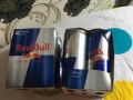 free pack of red bull