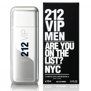 Free Sample of 212 VIP for Men Fragrance 300x300 Free Sample of 212 VIP for Men Fragrance