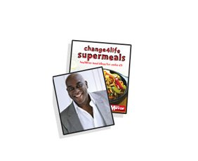 Free Cookbook featuring Ainsley Harriott Free Cookbook featuring Ainsley Harriott