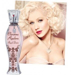 Free Sample of Christina Aguilera Royal Desire Fragrance 284x300 Free Sample of Christina Aguilera Royal Desire Fragrance
