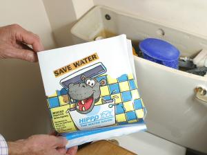 Veolia water freebies