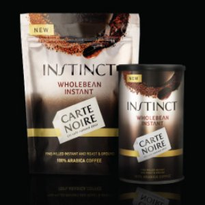 Free Carte Noir Instinct Instant Coffee Free Sample of Carte Noir Instinct Instant Coffee (Live Again)