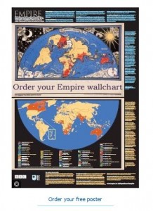 Free Empire Poster 218x300 Free Empire Poster