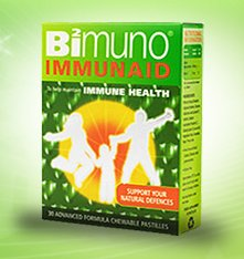 Free Pack of Bimuno Immunaid Free Pack of Bimuno Immunaid (Only 1,000)