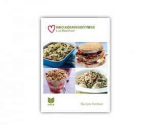 Free Recipe Booklet 300x246 Free Recipe Booklet