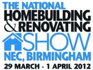 Free Tickets to National Homebuilding Renovating Show 2012 300x225 Free Tickets to National Homebuilding & Renovating Show 2012