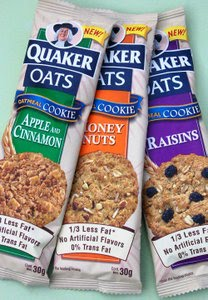 Free Quaker Oats Cookies Free Quaker Oats Cookies