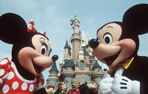 Free Disneyland Paris Tickets