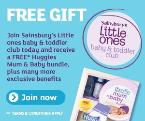 Free Huggies Mum and Baby Bundle Free Huggies Mum and Baby Bundle   Worth £9.99