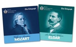 Elgar Cds