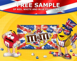 http://www.freesamples.co.uk/wp-content/uploads/2012/05/Free-Pack-of-Limited-Edition-MMs-Red-White-Blue-300x237.jpg