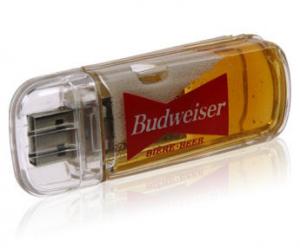 Free Budweiser Stuff