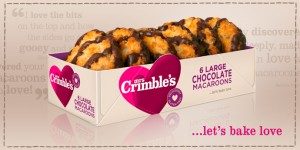 Free Cakes from Mrs Crimbles