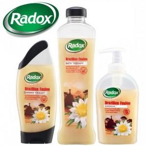 Radox brazilian fusion