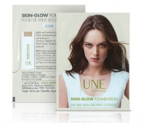 Free Samples of UNE Foundation