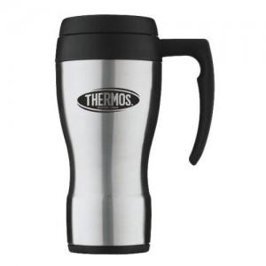 Free Travel Mug – Only 5,000
