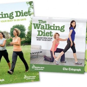 Free Walking Diet Guide and DVD 300x300 Free Walking Diet Guide and DVD