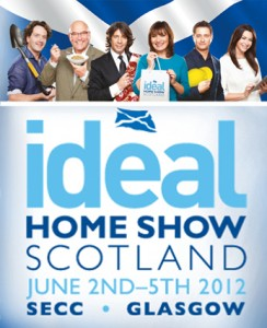 Ideal Home Show Free Tickets