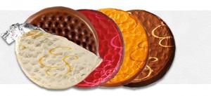 4 Free Elizabeth Shaw Chocolate Samples