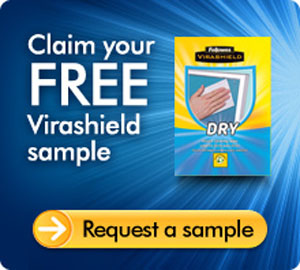 Free Virashield Surface and Screen Cleaning Wipes Free Virashield Surface and Screen Cleaning Wipes