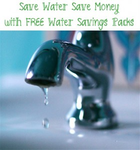 Free Water Saving Products Free Water Saving Products
