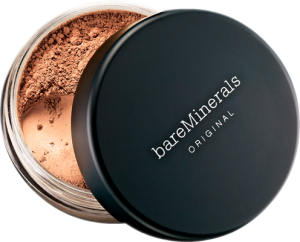 Free bare Minerals Foundation
