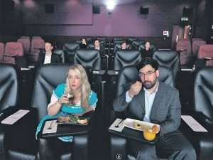 Free Food at Odeon Cinemas 300x225 Free Large Popcorn, Hot Dog or Nachos