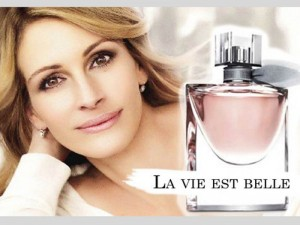 Free Sample of Lancome La Vie Est Belle 300x225 Free Sample of Lancome La Vie Est Belle
