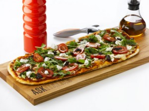 Free Pizza at ASK italian with O2 Priority Moments