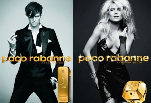 Free Sample of Paco Rabanne Fragrance One Million or Lady Million 300x206 Free Sample of Paco Rabanne Fragrance   One Million or Lady Million