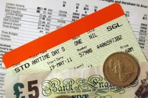 Train Ticket Refund on Most Train Companies