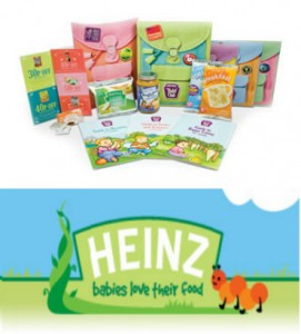 Free Baby Stuff From Heinz Free Baby Stuff From Heinz