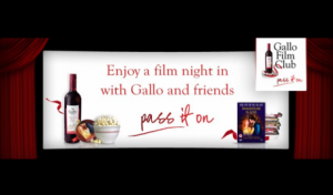 Free DVDs from Gallo Wine Film Club 300x176 Free DVDs from Gallo Wine Film Club