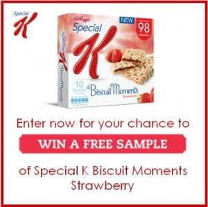 Free Sample of Special K 300x298 Free Sample of Special K