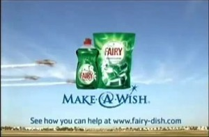 Free 50p Donation to Make A Wish 300x197 Free 50p Donation to Make A Wish