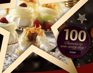 Free IceLand Party Food