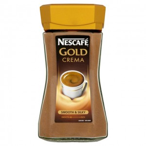 Free Nescafe Gold Crema Coffee 300x300 Free Nescafe Gold Crema Coffee