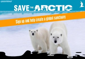 Save The Arctic for Free 300x207 Save The Arctic for Free