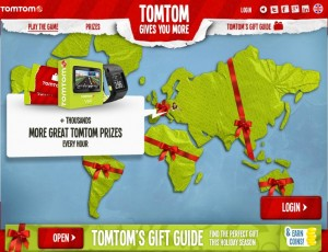 Free Tom Toms and Nike Sport Watches 300x230 Free Tom Toms and Nike Sport Watches