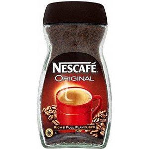 Free Jar of Nescafe Original Free Jar of Good Morning Nescafe