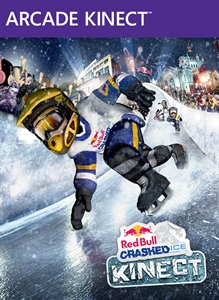 Free Red Bull Crashed Ice Game