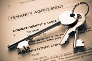 Half Price Tenancy Agreement