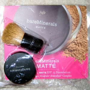 BareMinerals Free Samples