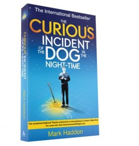 Free Copy of The Curious Incident of the Dog in the Night Time 284x300 Free Copy of The Curious Incident of the Dog in the Night Time