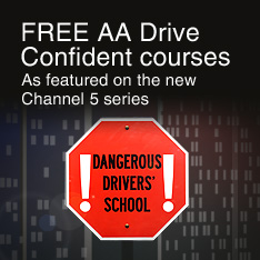 Free Drive Confident Course