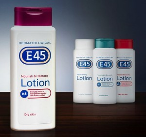 Free Sample of e45 Lotion 300x282 Free Sample of e45 Lotion